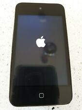 Apple iPod touch 4th Generation Black (32 GB) - Excellent Condition