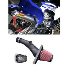 Sparks Racing X6 Big Core Exhaust Fuel Customs Intake Yamaha Raptor 700 2015+
