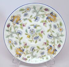 Minton - Royal Doulton China - Haddon Hall Blue - Saucer A - Seconds - #S-782