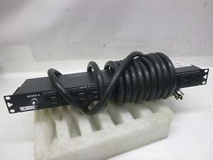 Tripp Lite PDU2430 Power Distribution Unit#