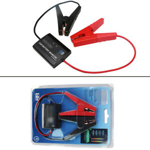 12V Voltage Tester APP Bluetooth 4.0 Monitor Cranking Checker for IOS &Android