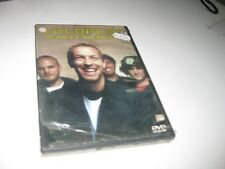 Coldplay DVD Intimate & Interactive