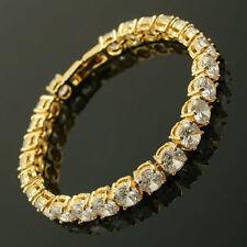 Diamond Tennis Costume Bracelets