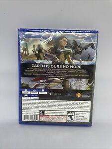 Horizon: Zero Dawn Sony PlayStation 4 PS4 Video Game