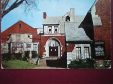 Unposted Illinois Single Printed Collectable USA Postcards
