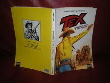 TEX EDITION SEMIC N°4 L'ATTAQUE DU TRAIN DE FORT DEFIANCE - EO 2003