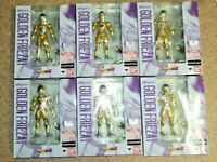 S. H. Figuarts Dragon Ball Z Golden Frieza *Authentic From Case* with Box Flaws