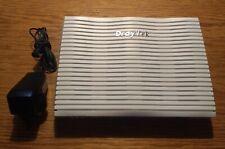 DrayTek Vigor 2860 VDSL2 Security firewall router