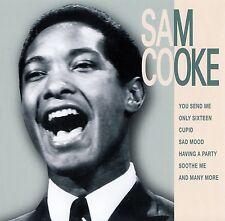 SAM COOKE : SAM COOKE / CD - TOP-ZUSTAND