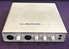 TC ELECTRONIC KONNEKT 8 AUDIO INTERFACE, USED