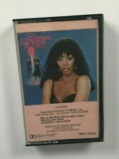 Cassette Donna Summer Bad Girls