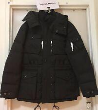 Men's Polo Ralph Lauren Q-Blouse Down Jacket noir taille small (S)
