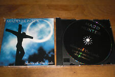 Madd Hunter - Silence Of The Lamb  *