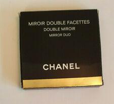 CHANEL Mirror Double Facettes - Black