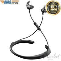 Bose QuietControl 30 wireless headphones WLSS BLK Japan NEW EMS F/S