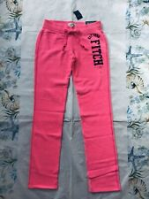 Abercrombie & Fitch Skinny Sweatpants (Small)