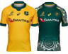 NEW 2020-2021 Australian Home/Away Rugby Jersey short sleeves Tshirt S-XXXL