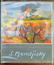 Andre Maurois, Marcel Pagnol: Serge Mendjisky Hard Caver with Dust Jacket