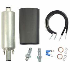 High Performance Fuel Pump 255LPH Inline For Nissan SR20DET 350Z 240SX 300ZX