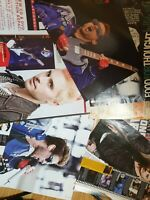 30 Seconds to Mars Posters and clippings
