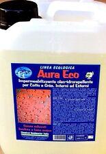 Idro,oleo-repellente, ecologico, per pavimenti in cotto. Inodore, invisibile. 5L