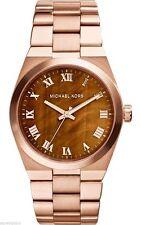 Michael Kors MK5895 Brooks Rose Gold Bracelet Ladies Watch