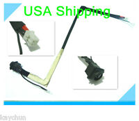 DC power jack plug in cable harness for SONY Vaio PCG-3C2L PCG-3E2L PCG-3G2L