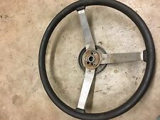 Jeep Wrangler YJ 87-95 Factory Steering Wheel (034)