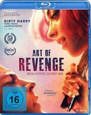 "Blu-ray * ART OF REVENGE - MEIN KÖRPER GEHÖRT MIR # NEU OVP """