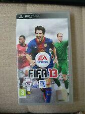 FIFA 13 - UK Release - Sony PSP