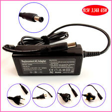 Charger for Dell Inspiron 1525 1526 1545 PA-12 PA12 Latitude 19.5V 3.34A + Cord