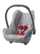 Maxi-Cosi CabrioFix Car Seat Summer Cover in Cool Grey