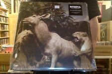 Interpol Our Love to Admire 2xLP sealed 180 gm vinyl 10th Anniversary Edition