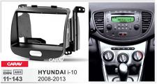 CARAV 11-143 Car Radio Face Fascia Plate Panel Frame For HYUNDAI i-10  2DIN