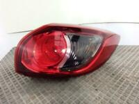 2017 Mazda CX-5 2012 To 2017 5 Door O/S Drivers Side Rear Lamp Light RH