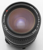 Tokina RMC 28-70mm 3.5-4.5 28-70 mm - Minolta MD