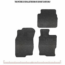 Mazda 6 2007 onwards Premium Tailored Car Mats set of 4