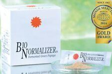 Bio Normalizer Fermented Green Papaya Supplements 3g x 30 sachets F/S Tracking