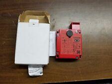 Telemecanique XCSE7311 Metal Key Safety Limit Switch