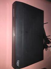 Magnavox TB110MW9 SDTV DTV TV Converter Box Digital To Analog Tuner NO REMOTE