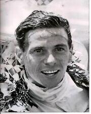 JIM CLARK COLIN CHAPMAN LOTUS FORD  1965 INDY 500 8 X 10 PHOTO
