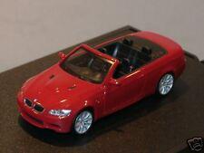 Herpa BMW M3 Cabrio rot - 951 - 1:87