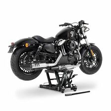 Motor bike paddock stand Triumph Scrambler/ Speedmaster/ Thruxton black