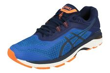 Asics GT-2000 6 Mens Running Trainers T805N Sneakers Shoes 4549