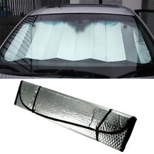 1Pc Car Windshield Visor Cover Front Rear Block Window Sun Visor Shade