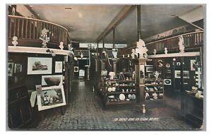 Home for Kodaks and Arts Photography Store SAN ANTONIO TX Vintage Texas Postcard