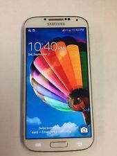 Samsung Galaxy S4 SGH-M919 T-Mobile White, Clean Esn