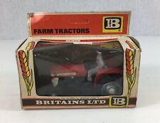 Vintage Boxed Britains Massey-Ferguson Tractor No.9520