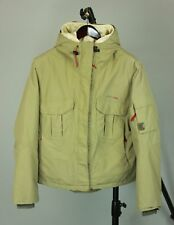 21cdc54fc9 DIDRIKSONS MICROTECH Women (EU) 44 or ~L Camouflage Lining Padded Jacket  RS10223