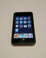 Apple iPod Touch 1st Generation 8GB Black/Silver  A1213